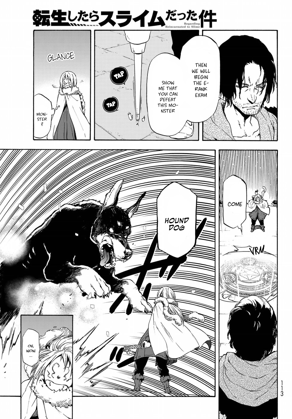 Tensei shitara Slime Datta Ken, Chapter 44 image 016