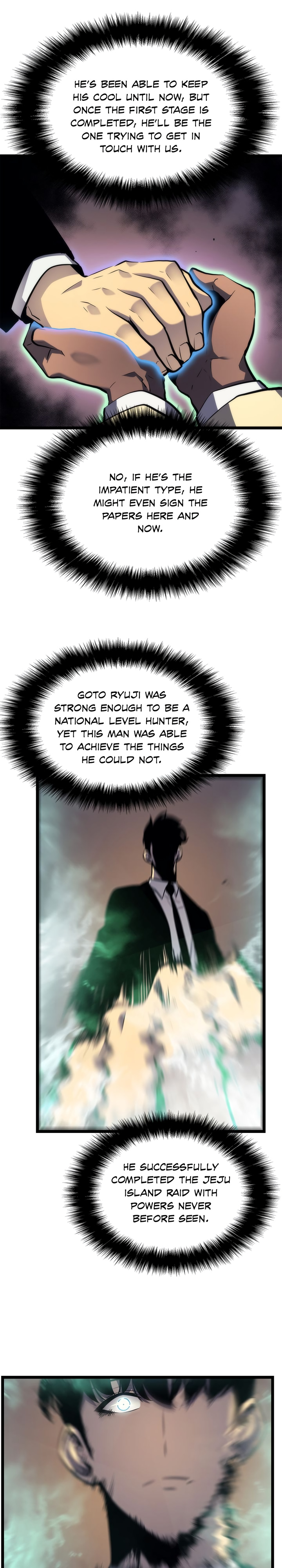Solo Leveling, Chapter 109 image 013
