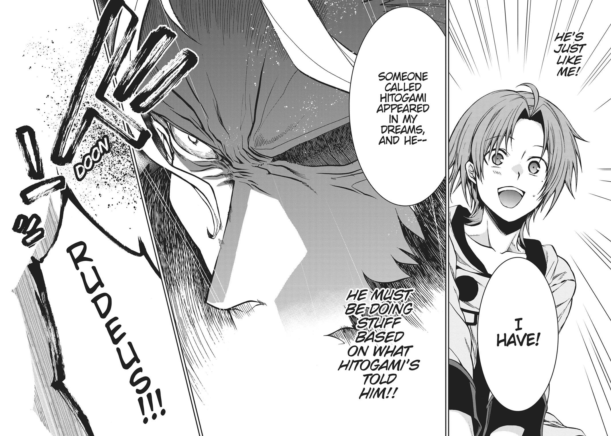 Mushoku Tensei, Chapter 47 image 002
