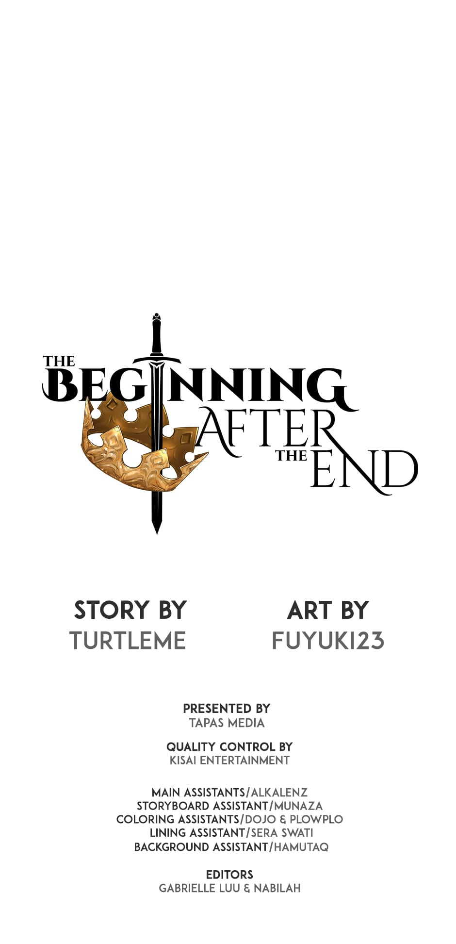 The Beginning After the End, Chapter 54 image 060