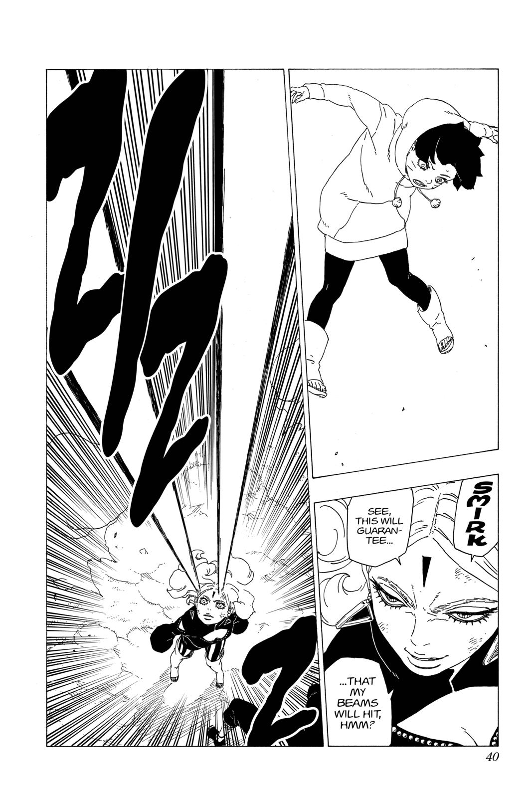 Boruto, Chapter 32 image 040
