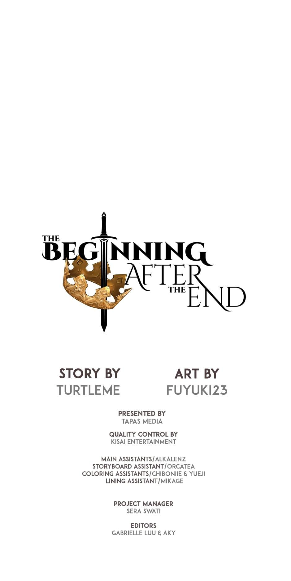 The Beginning After the End, Chapter 98 image 001