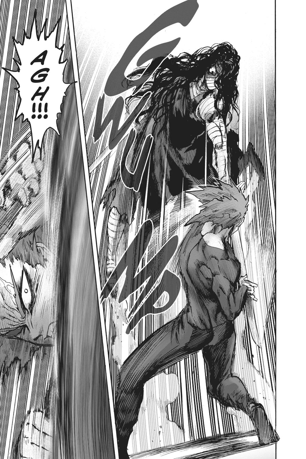 One-Punch Man, Chapter 89 image 013