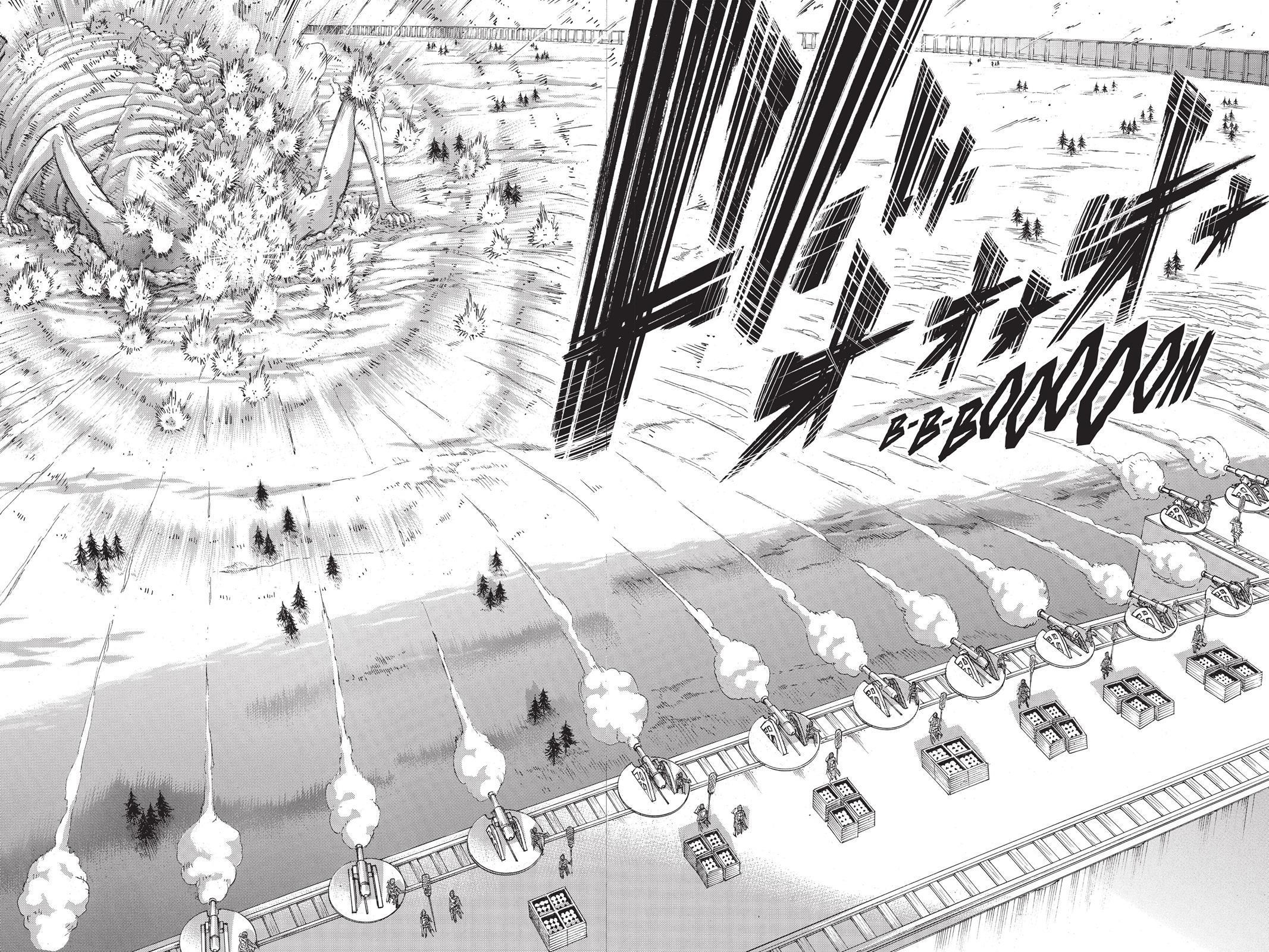 Attack On Titan, Episode 68 image 004