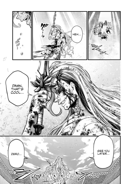 Shuumatsu no Valkyrie, Chapter 53 image 40