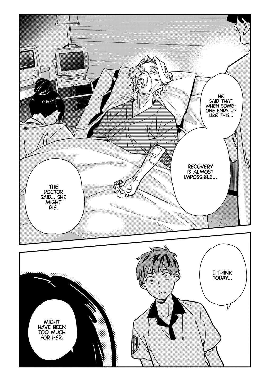 Kanojo Okarishimasu, Chapter 147 image 022