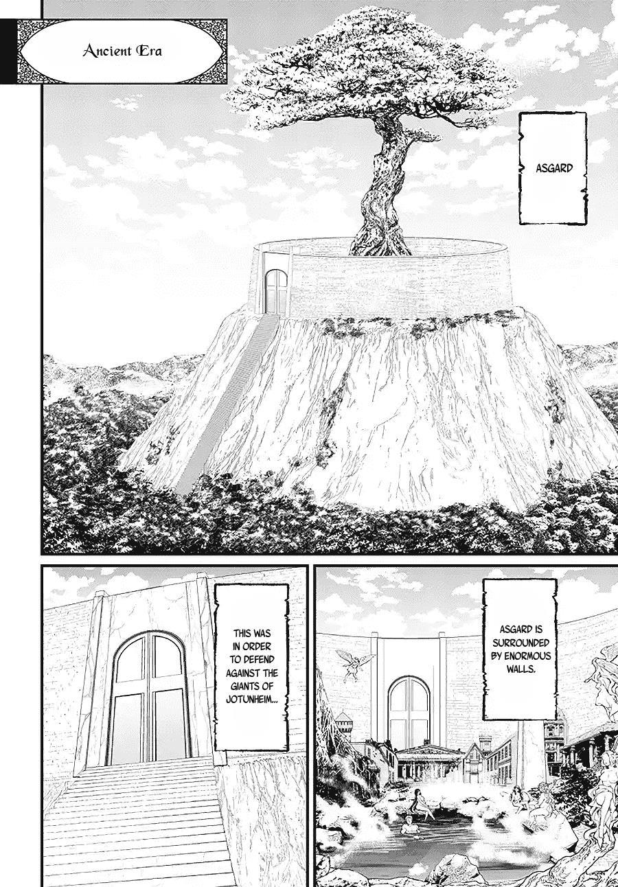 Shuumatsu no Valkyrie, Chapter 2.5 image 002