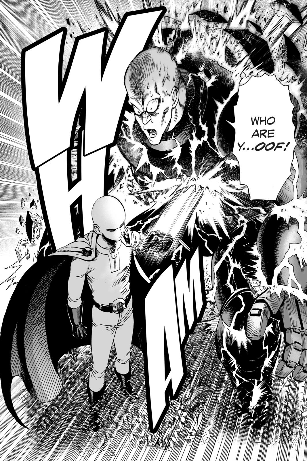 One-Punch Man, Chapter 14 image 010