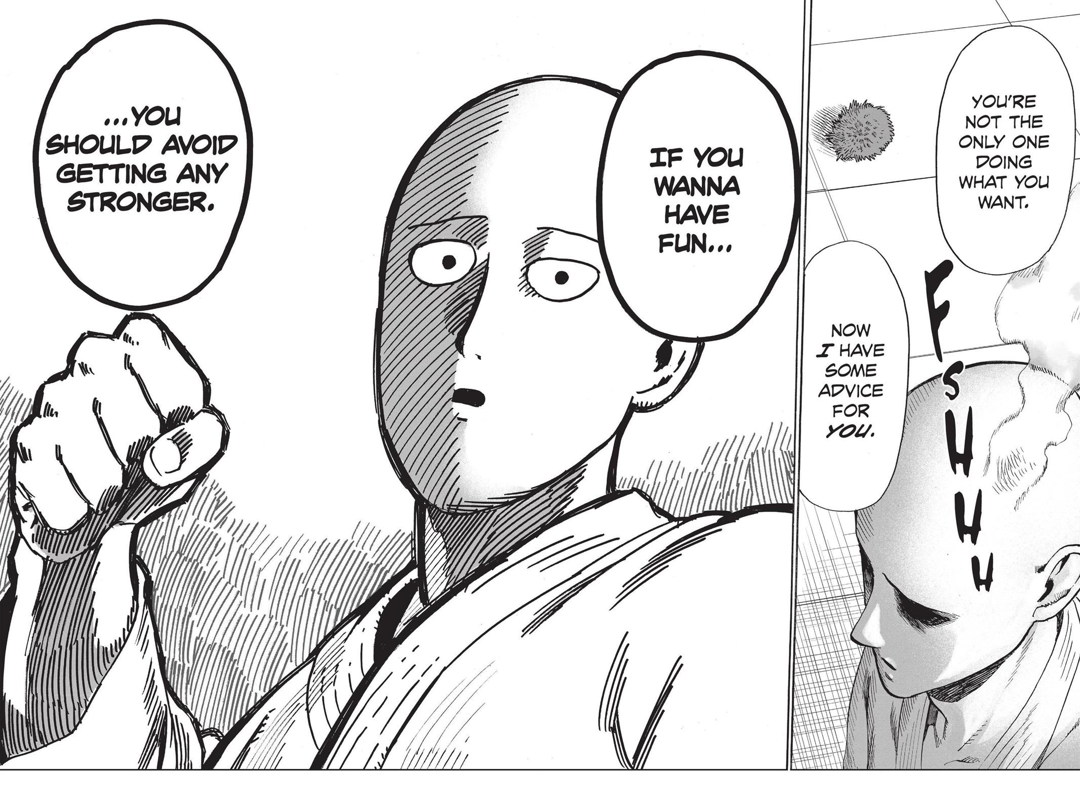 One-Punch Man, Chapter 70 image 050