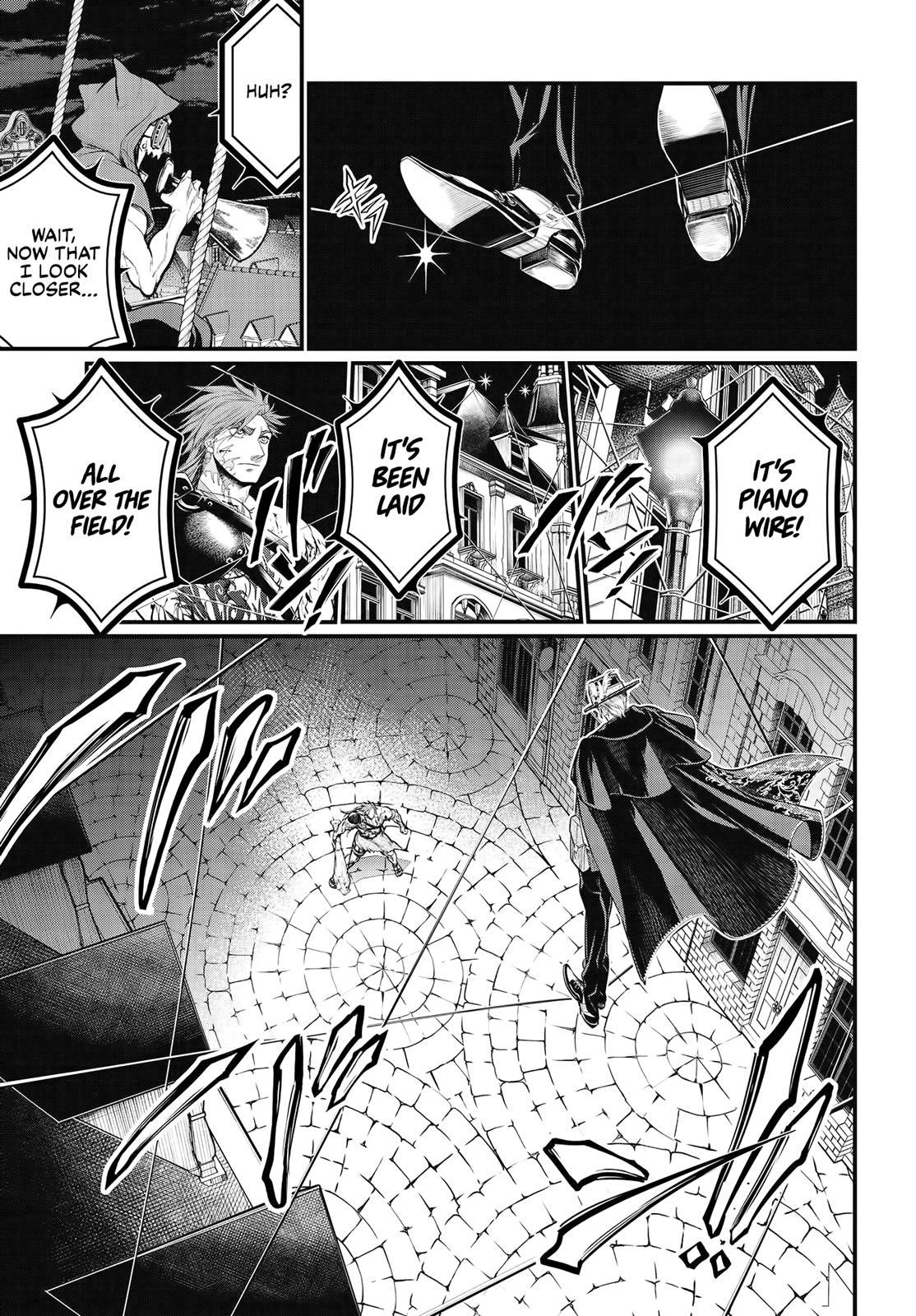 Shuumatsu no Valkyrie, Chapter 24 image 040