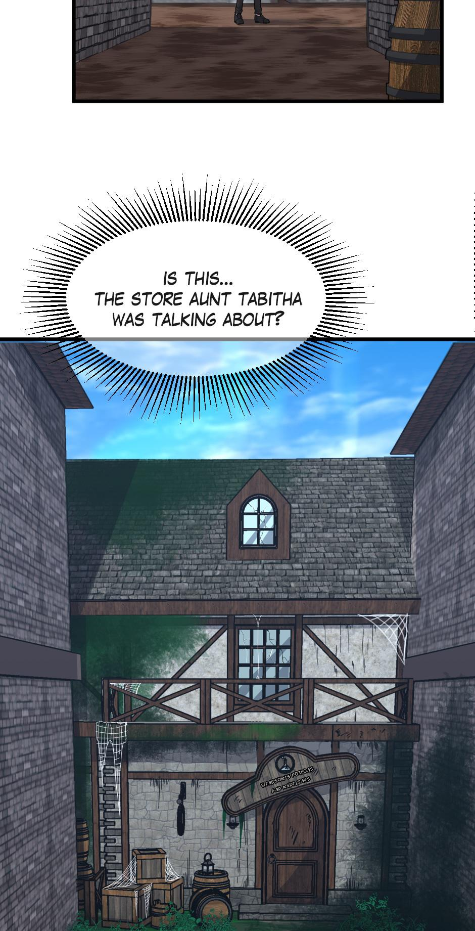 The Beginning After the End, Episode 121 image 30