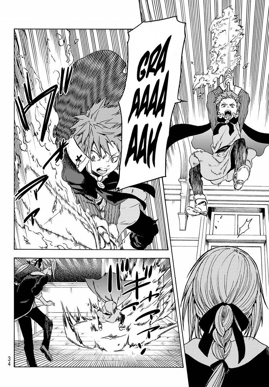 Tensei shitara Slime Datta Ken, Chapter 47 image 020