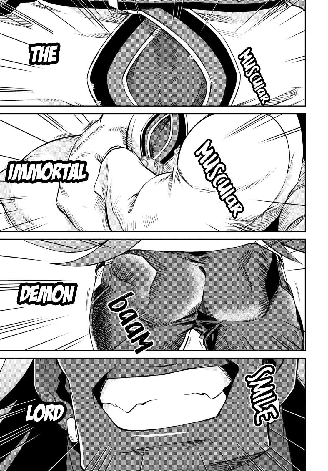 Mushoku Tensei, Chapter 67 image 032