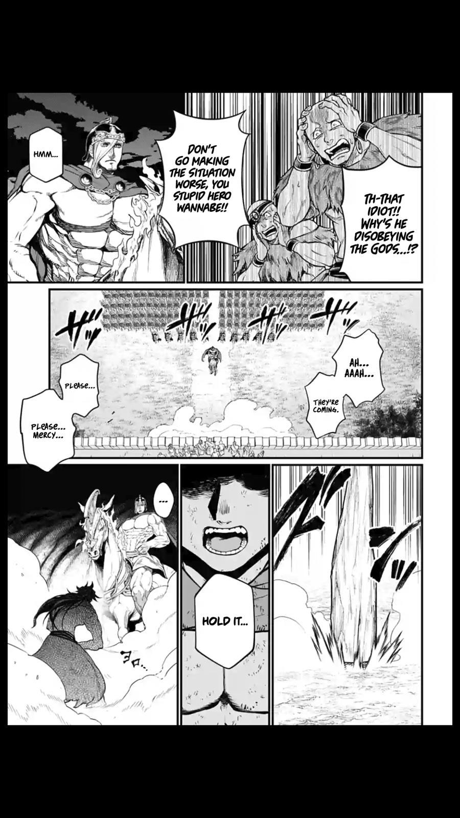 Shuumatsu no Valkyrie, Chapter 23 image 005