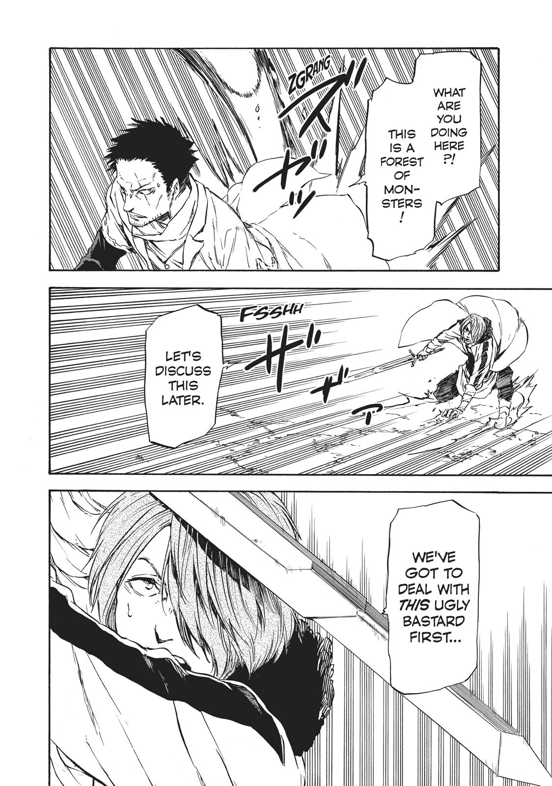 Tensei shitara Slime Datta Ken, Chapter 34 image 020