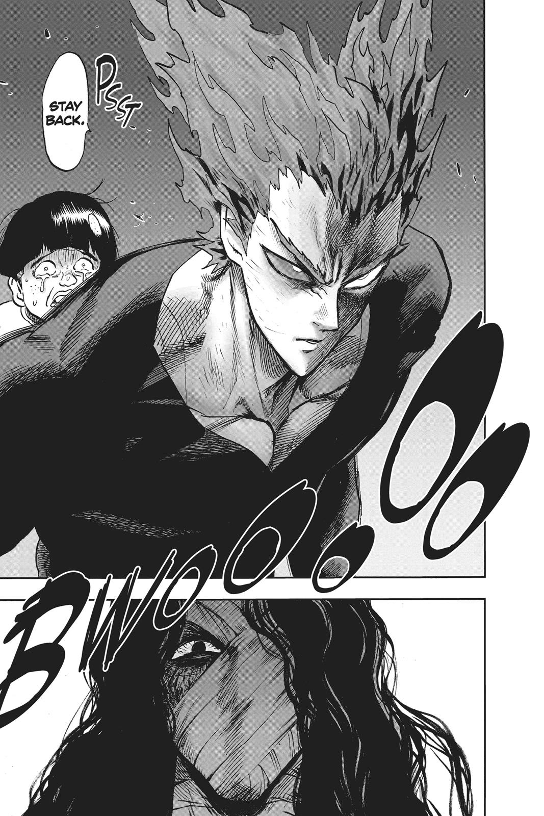 One-Punch Man, Chapter 88 image 049