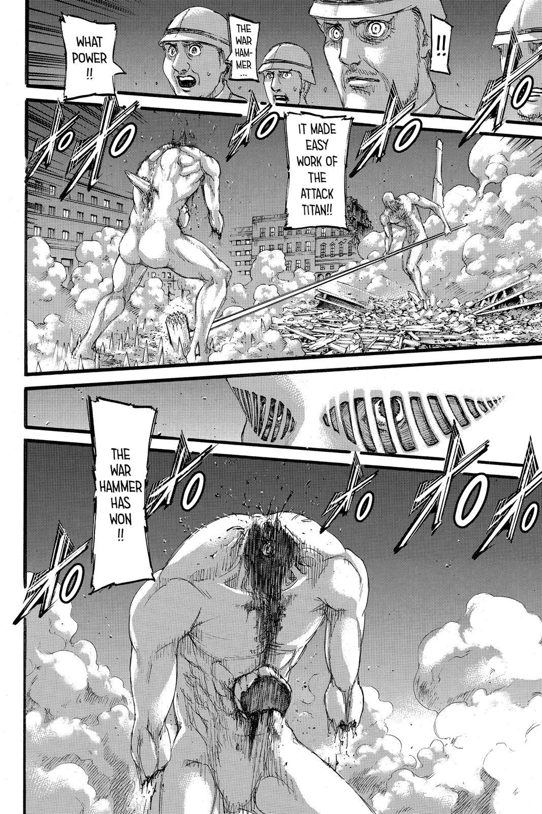 Attack On Titan, Episode 101 image 032
