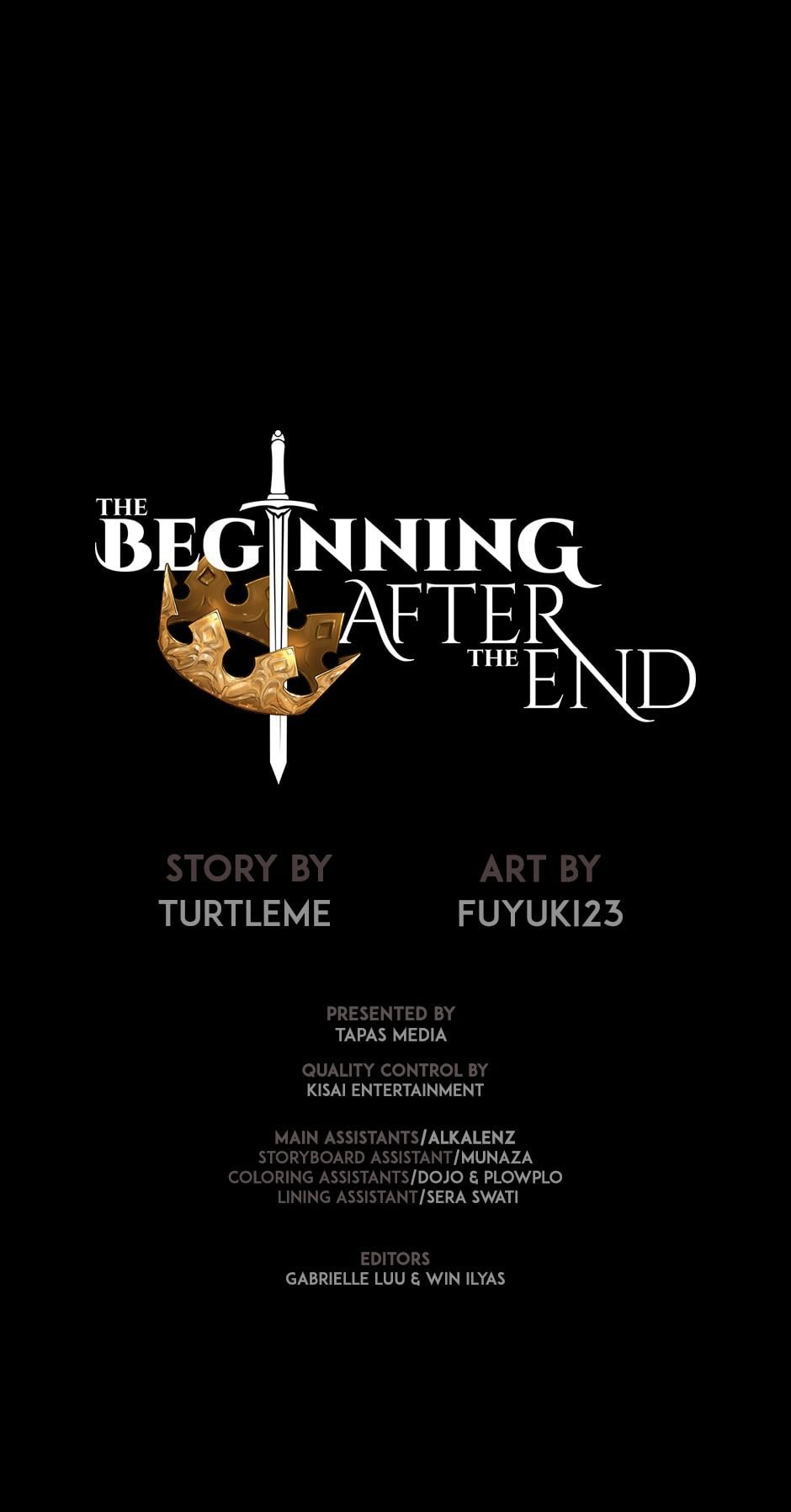 The Beginning After the End, Chapter 46 image 001