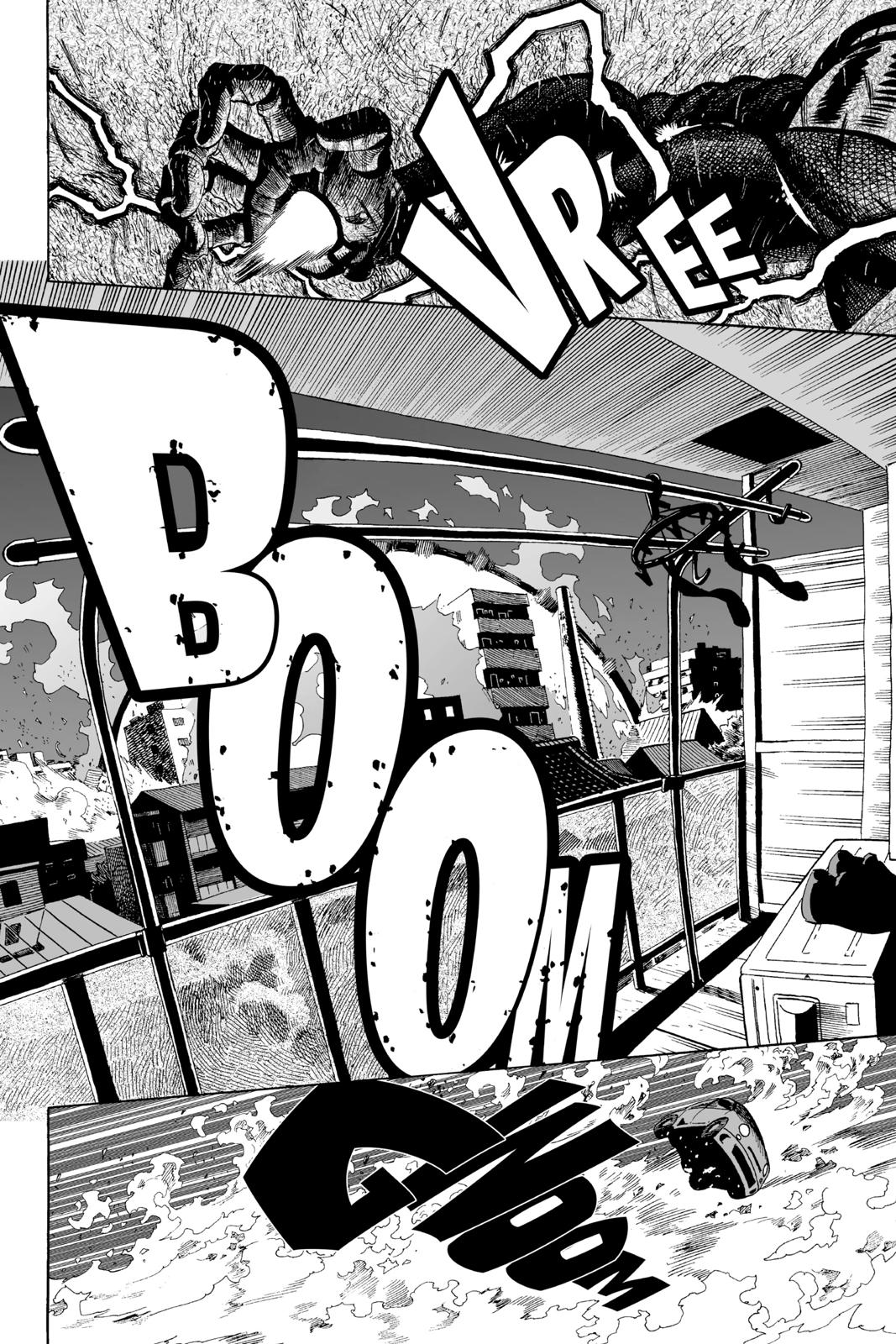 One-Punch Man, Chapter 6 image 014
