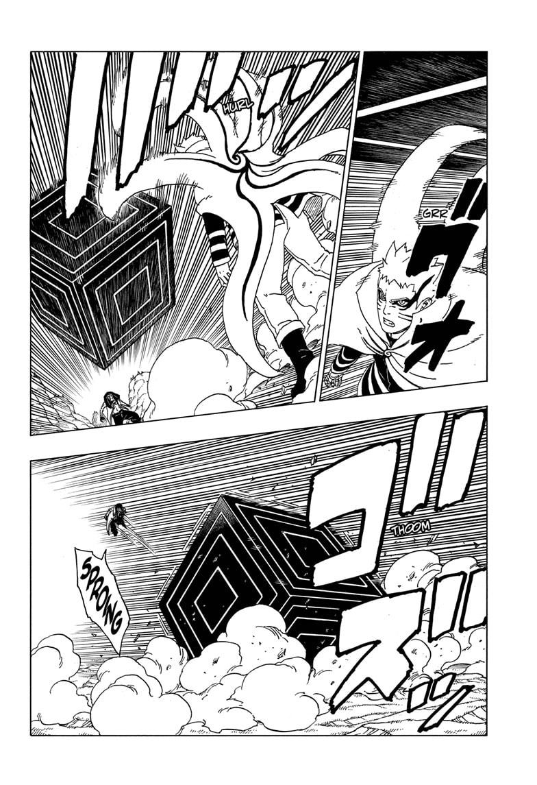 Boruto, Chapter 52 image 014