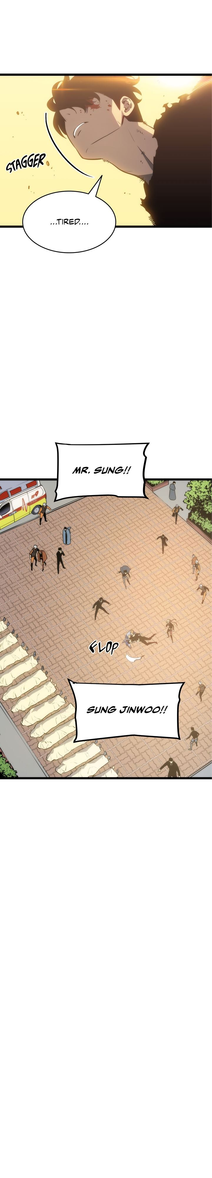Solo Leveling, Chapter 131 image 011