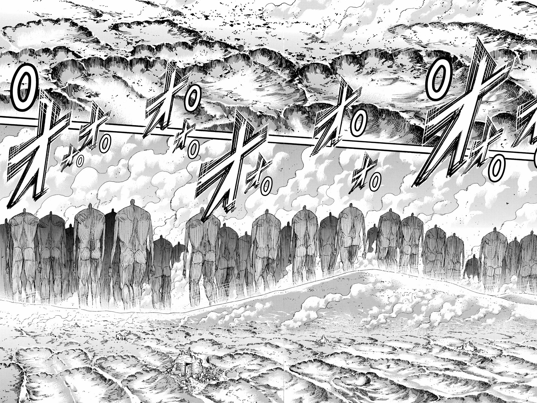 Attack On Titan, Episode 131 image 027