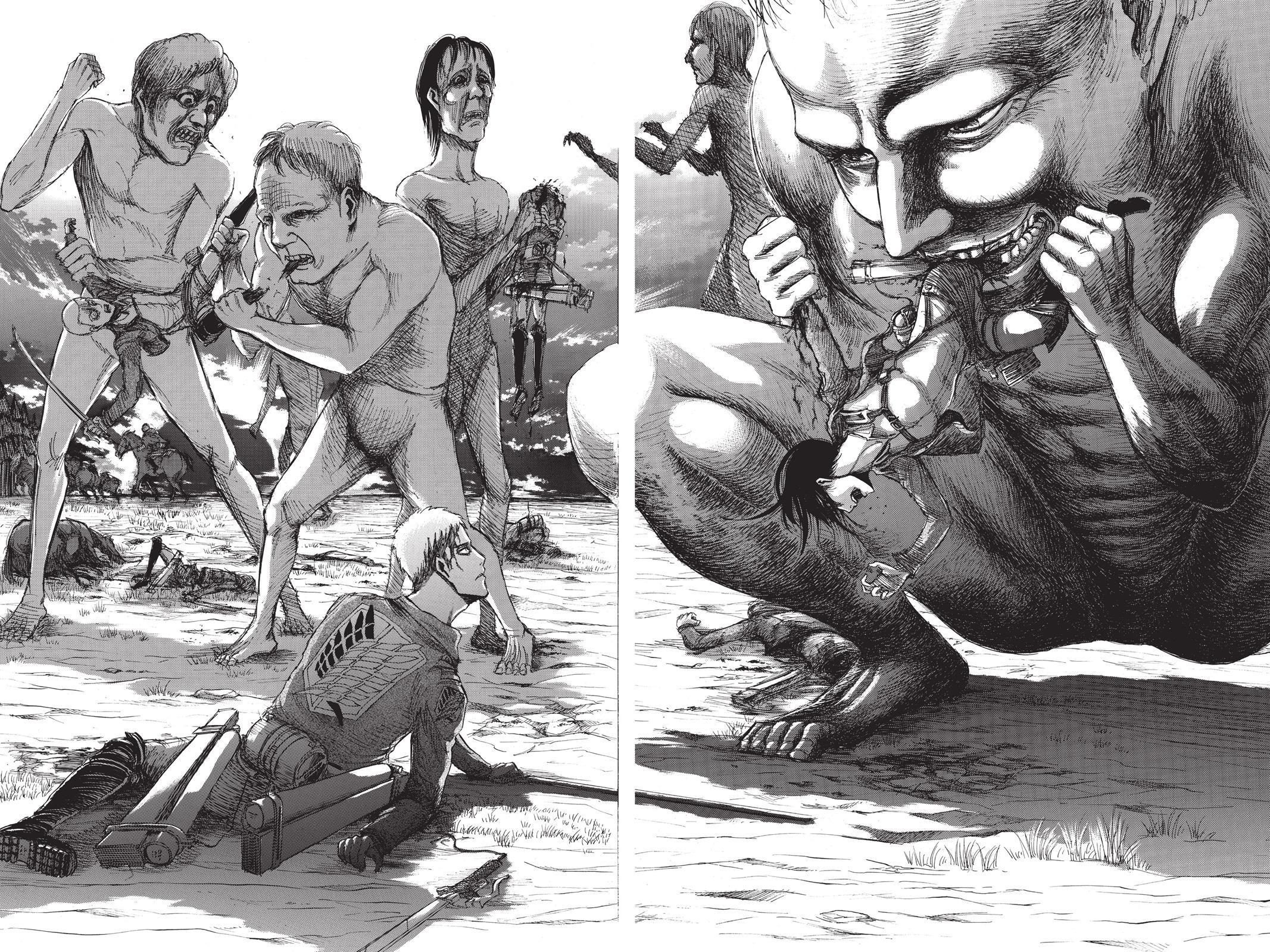 Attack On Titan, Episode 21 image 026