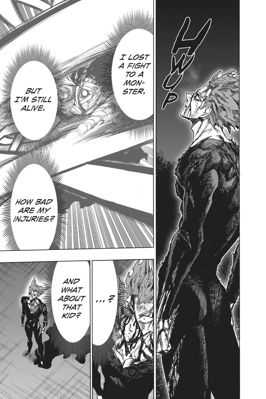 One-Punch Man, Chapter 90 image 073