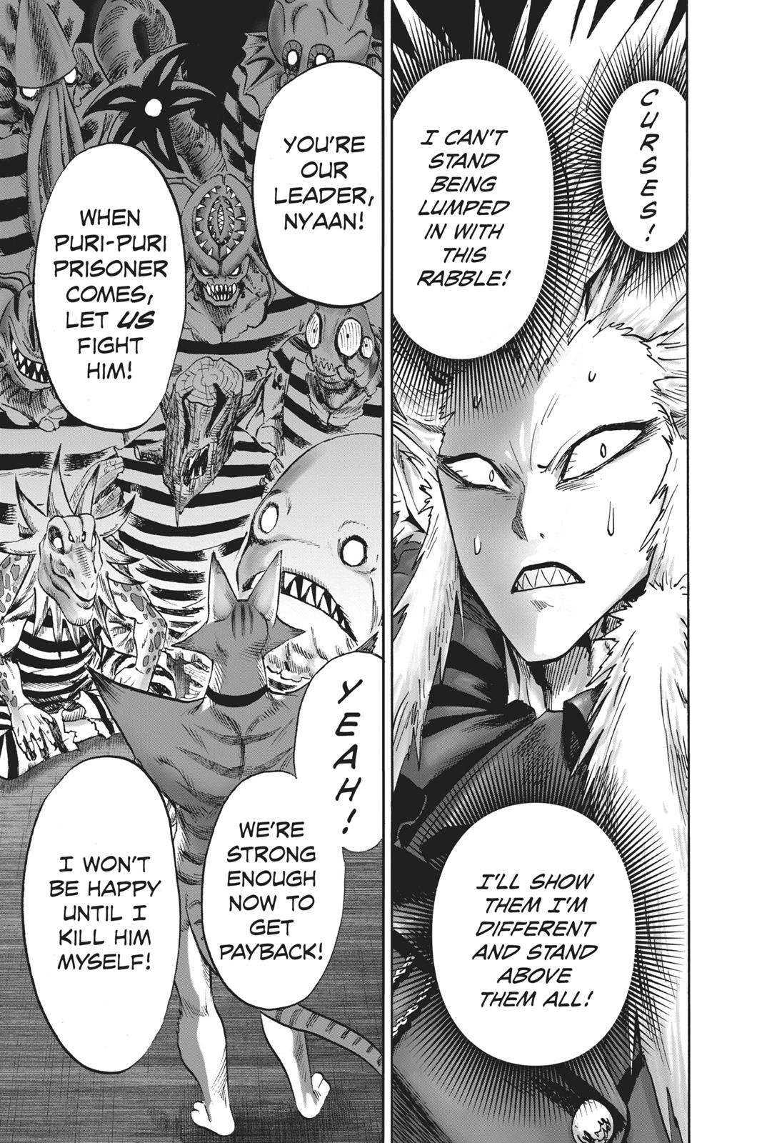 One-Punch Man, Chapter 90 image 049