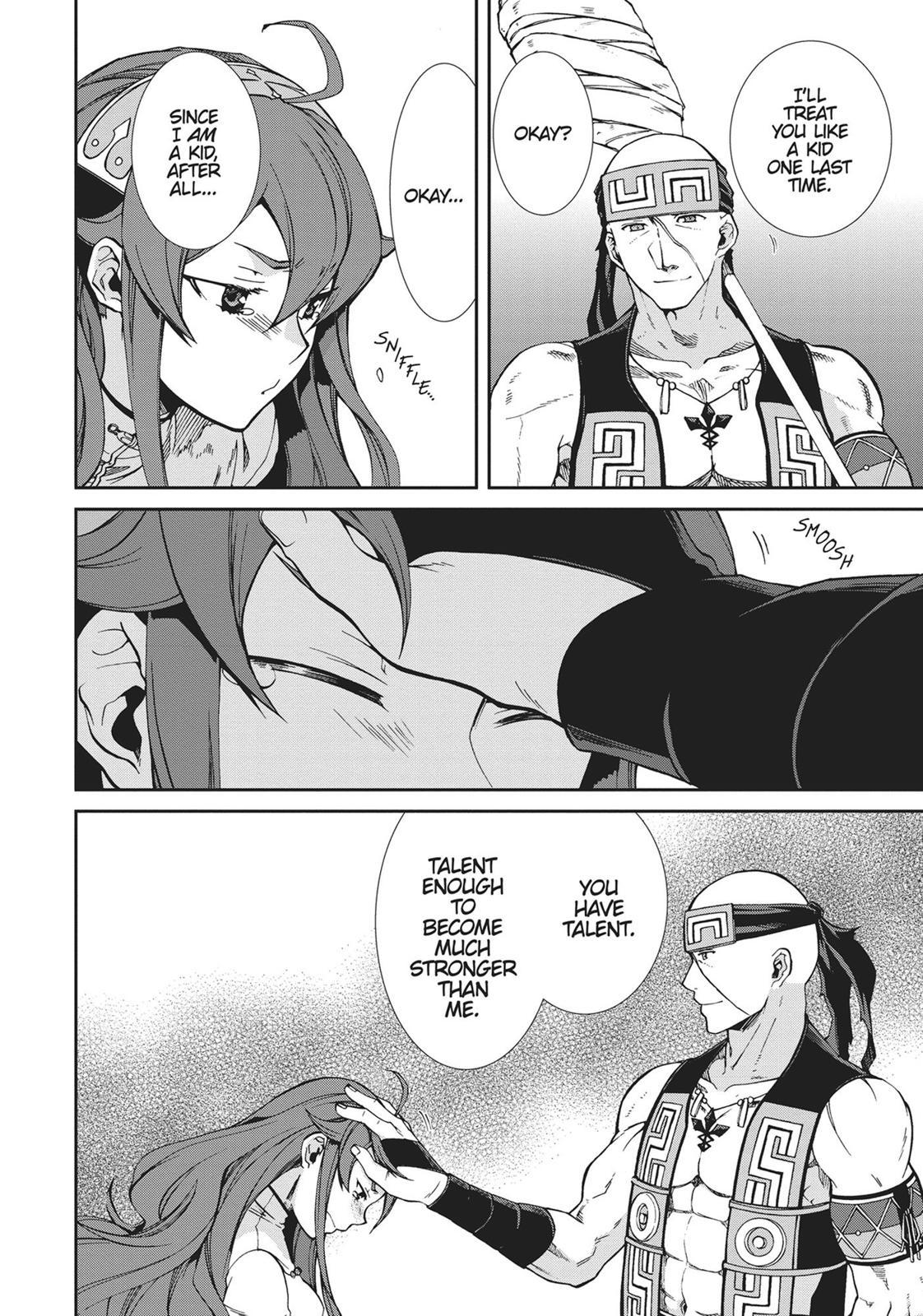 Mushoku Tensei, Chapter 49 image 016