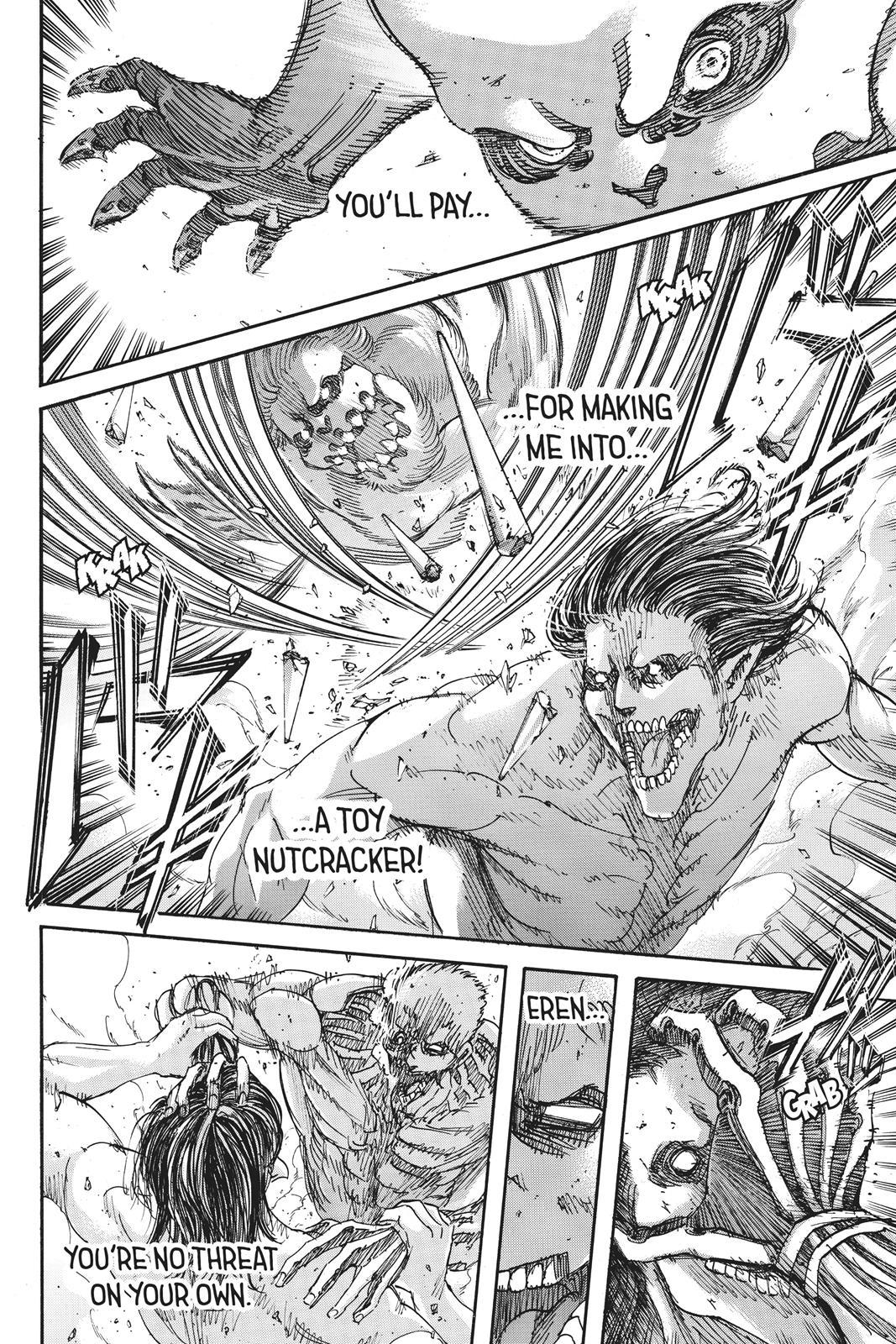 Attack On Titan, Episode 117 image 024