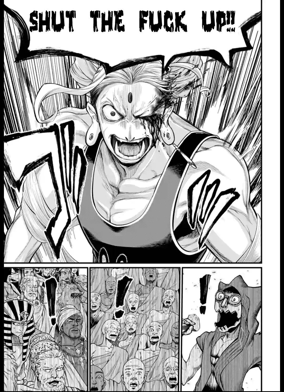Shuumatsu no Valkyrie, Chapter 51 image 29