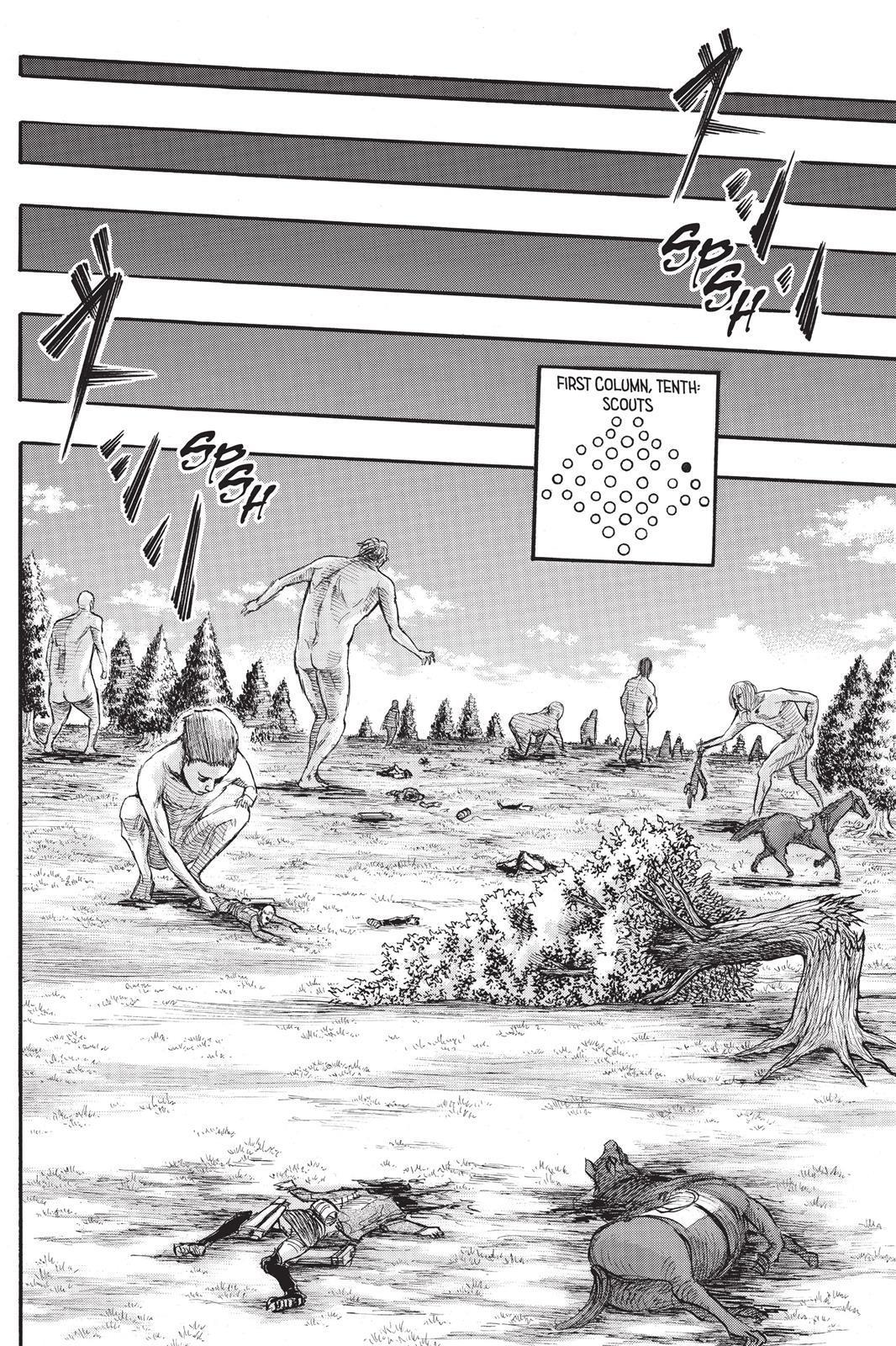 Attack On Titan, Episode 22 image 043
