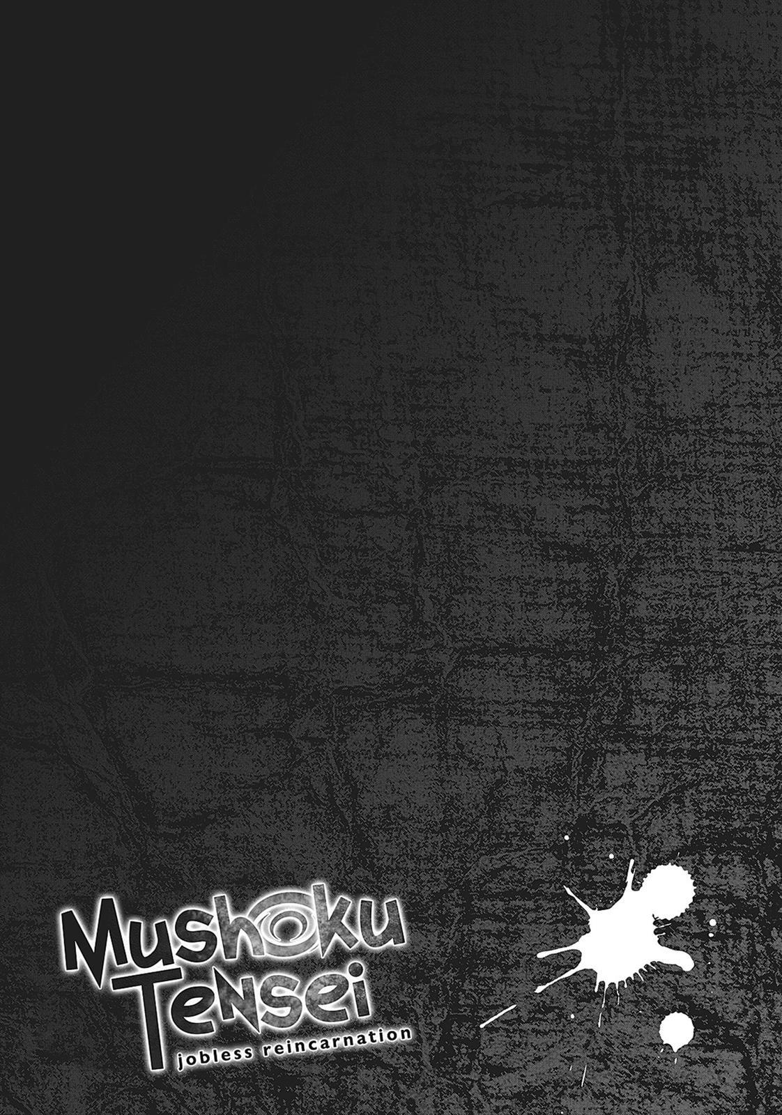 Mushoku Tensei, Chapter 16 image 037
