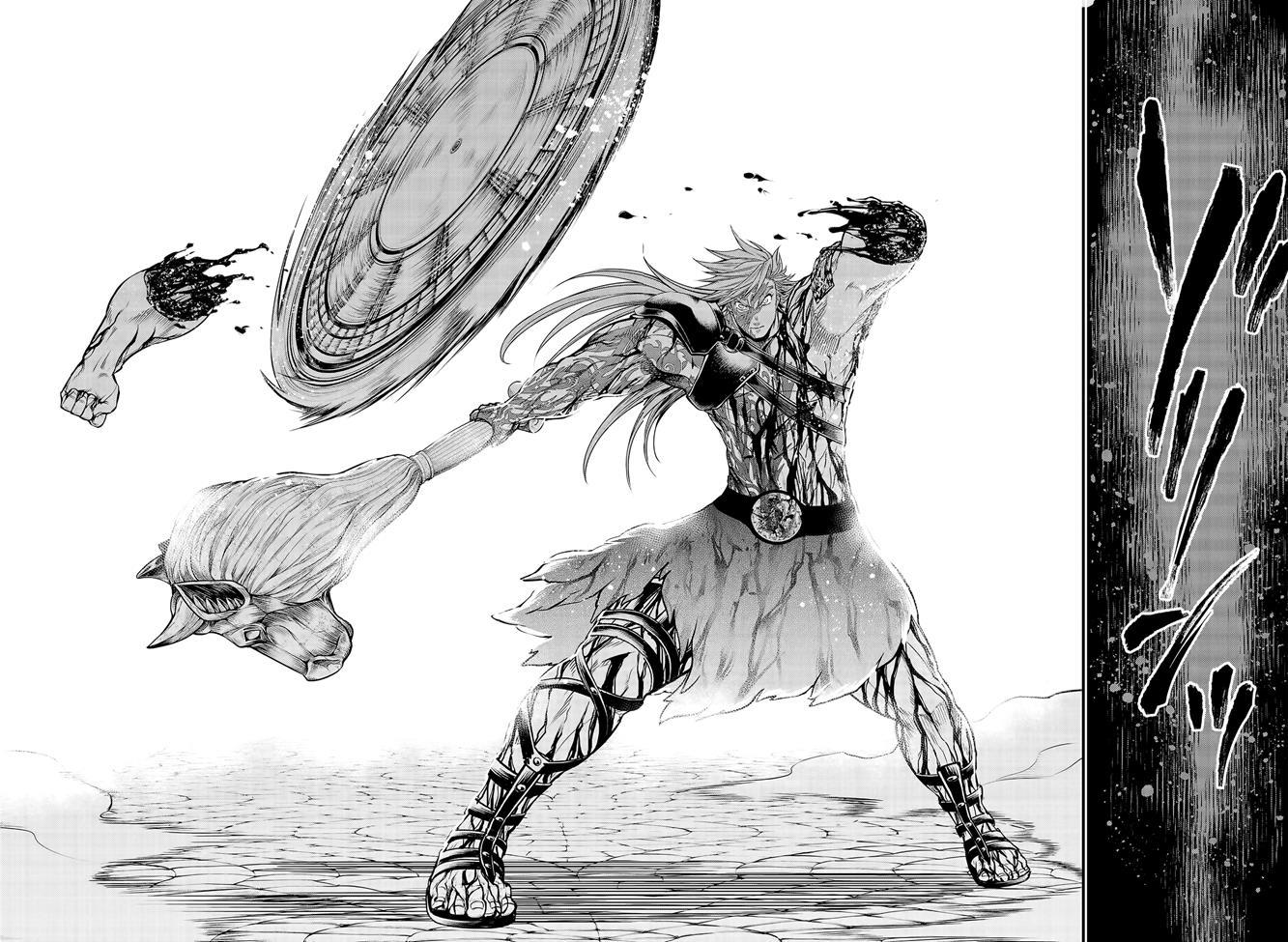 Shuumatsu no Valkyrie, Chapter 25 image 061