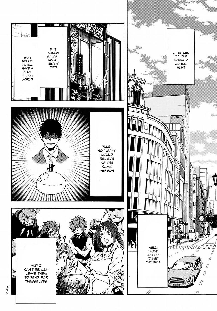 Tensei shitara Slime Datta Ken, Chapter 46 image 041