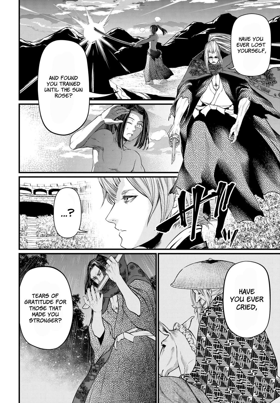 Shuumatsu no Valkyrie, Chapter 18 image 049