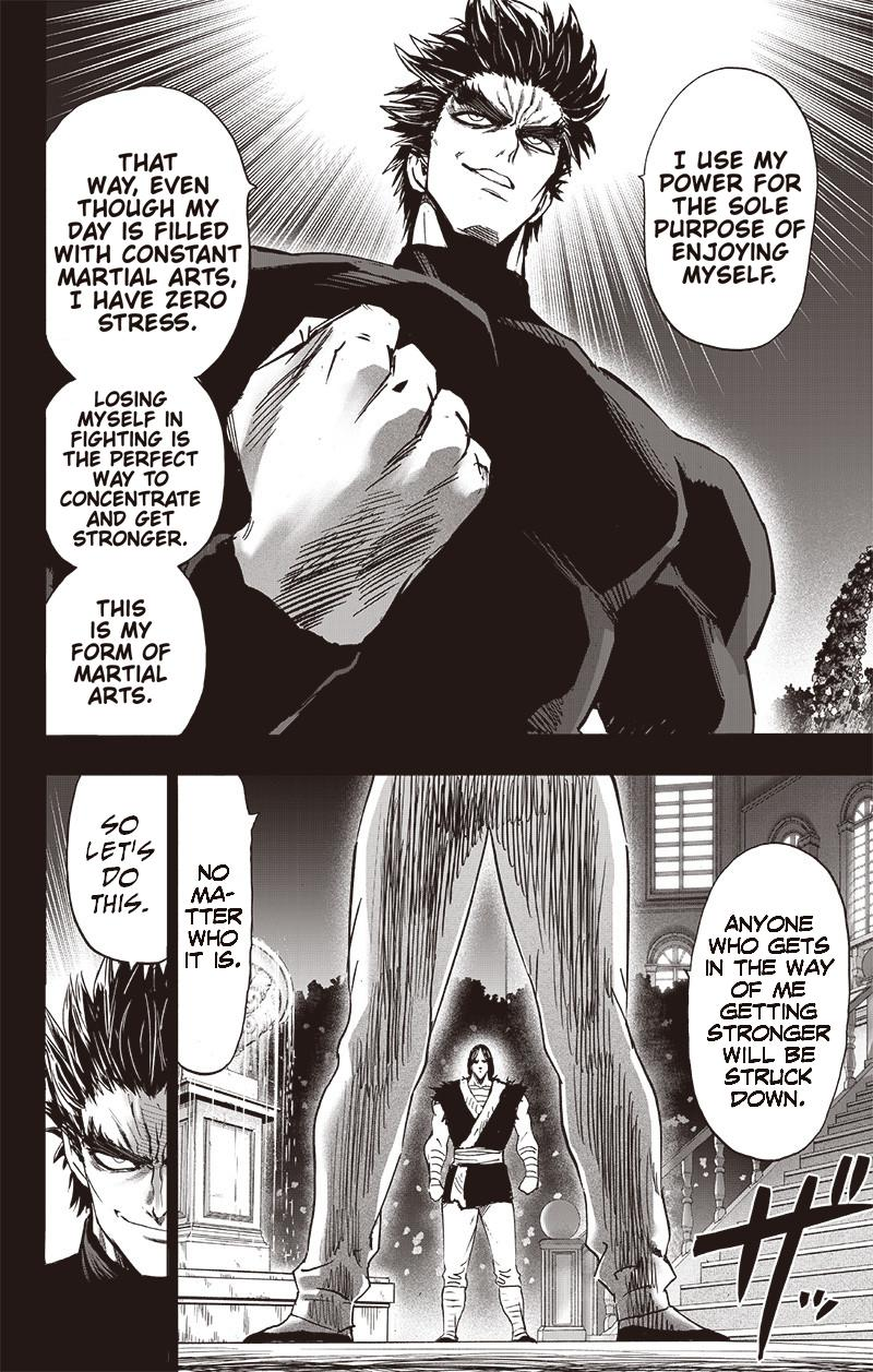 One-Punch Man, Chapter 149 image 11