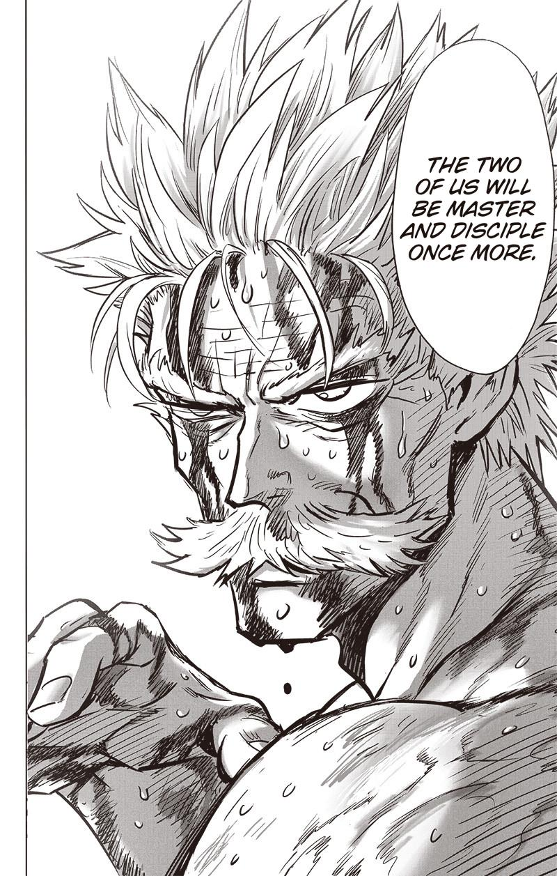 One-Punch Man, Chapter 149 image 28
