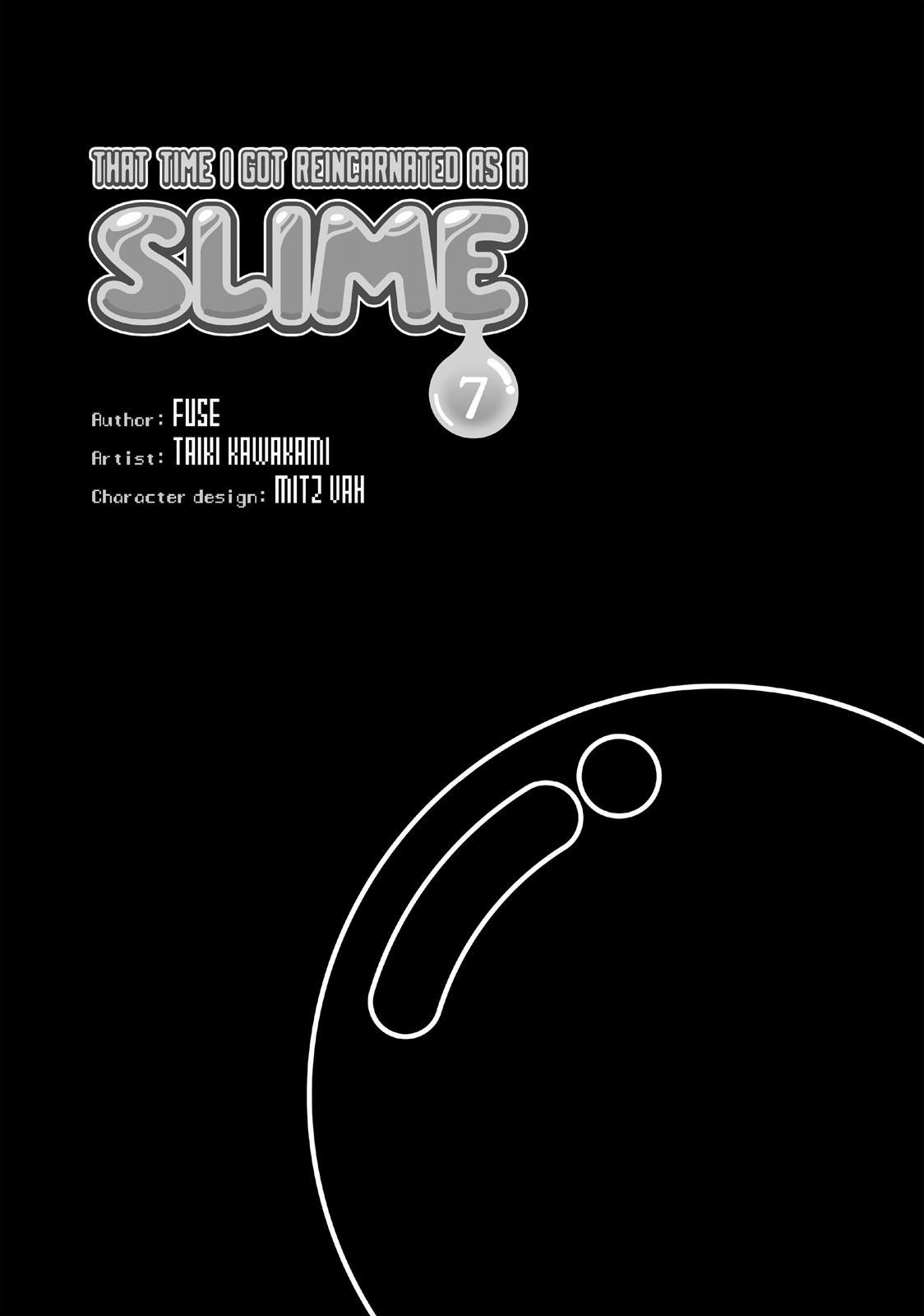 Tensei shitara Slime Datta Ken, Chapter 32 image 002