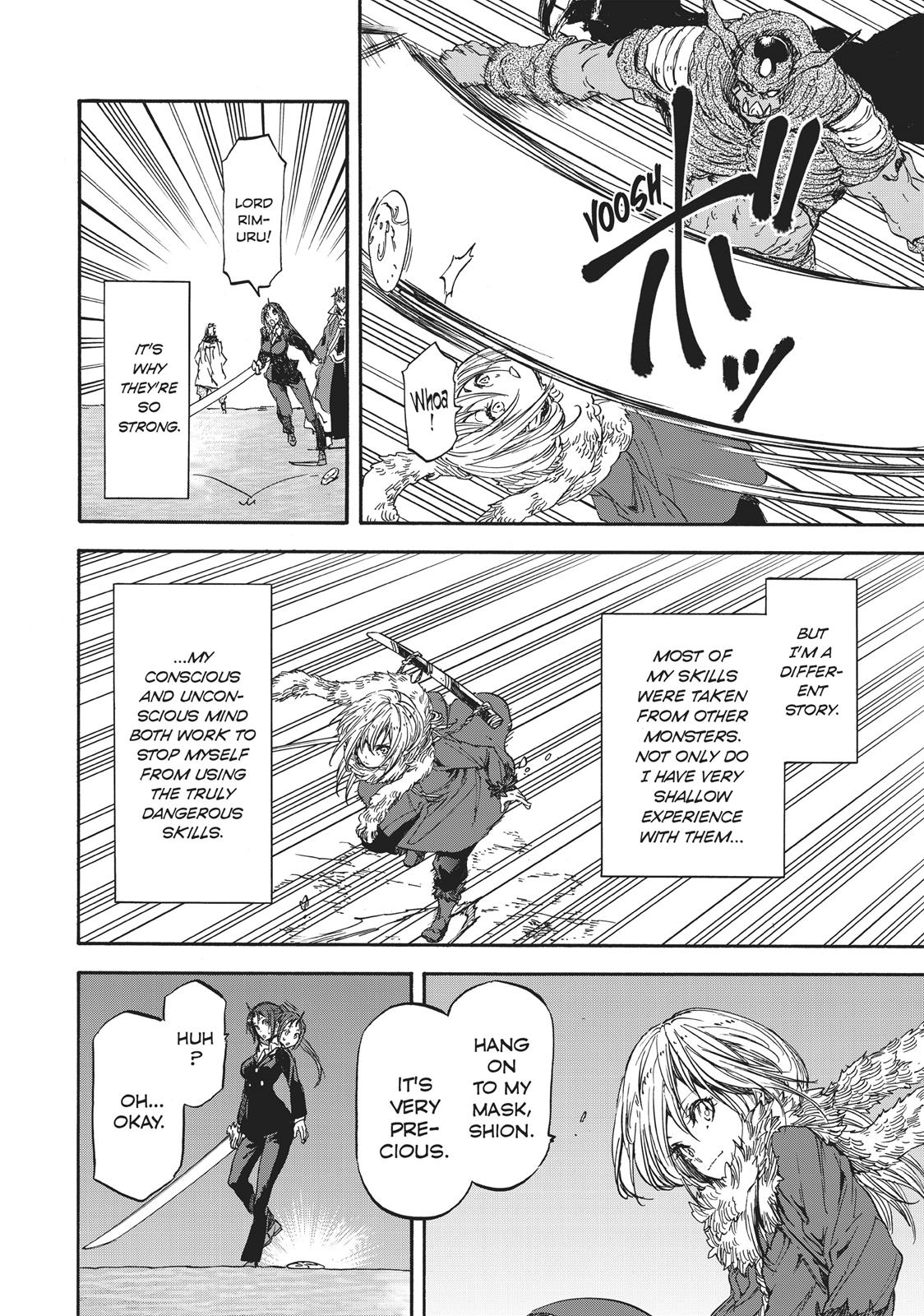 Tensei shitara Slime Datta Ken, Chapter 24 image 023