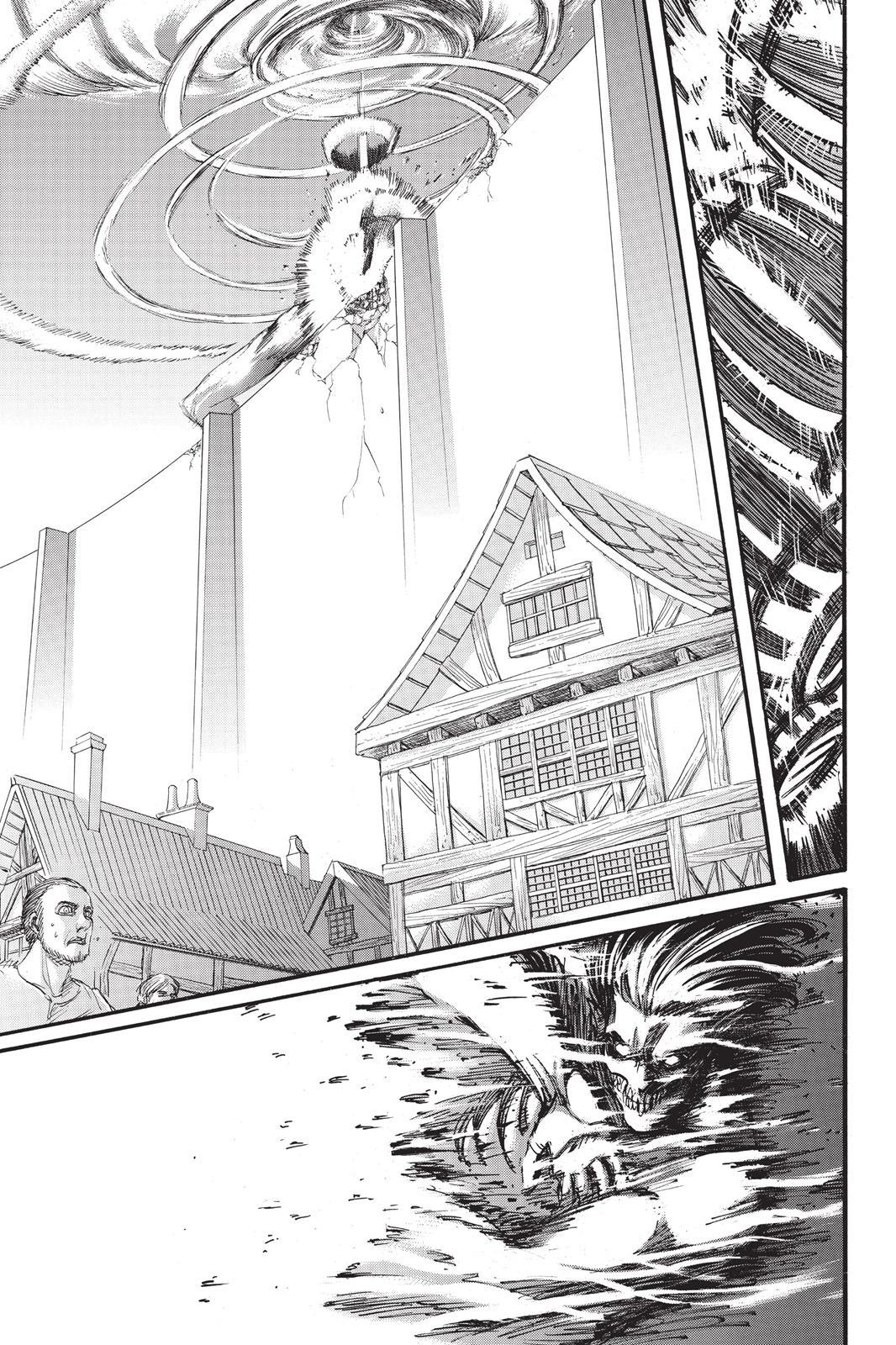 Attack On Titan, Episode 68 image 032