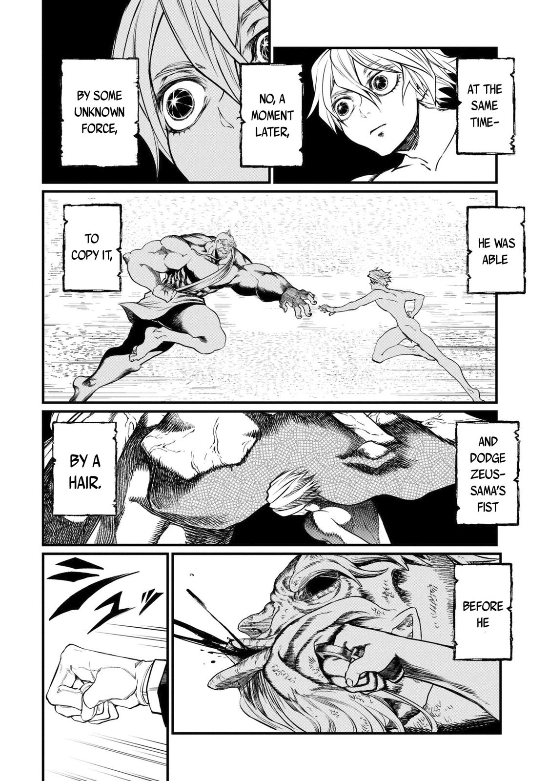 Shuumatsu no Valkyrie, Chapter 10 image 010