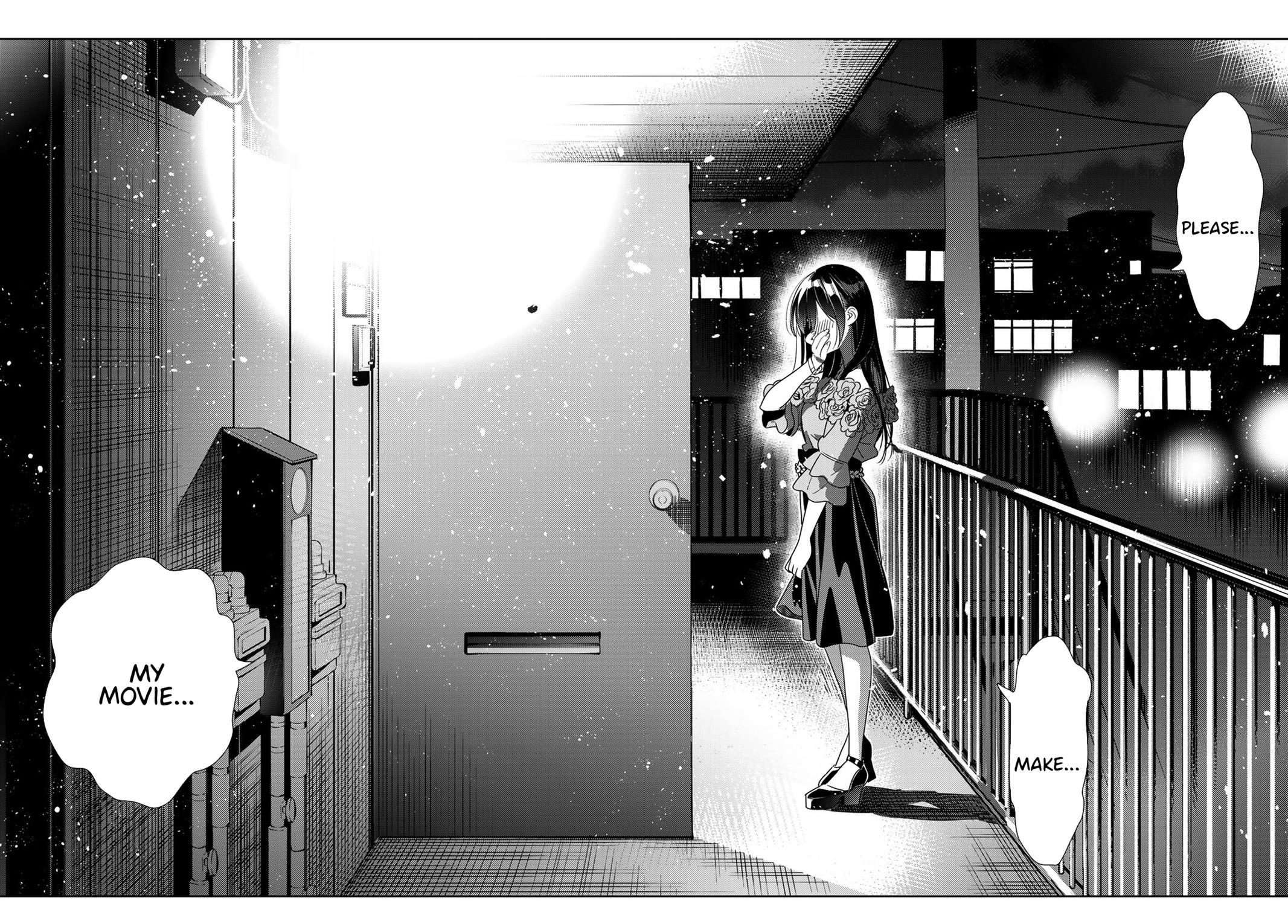 Kanojo Okarishimasu, Chapter 103 image 017