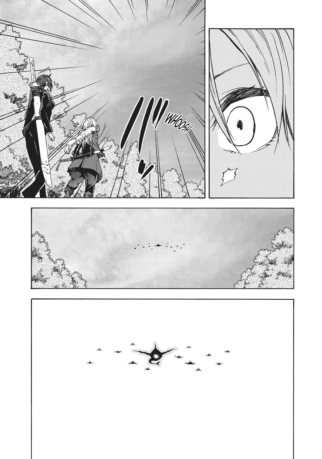 Tensei shitara Slime Datta Ken, Chapter 37 image 019