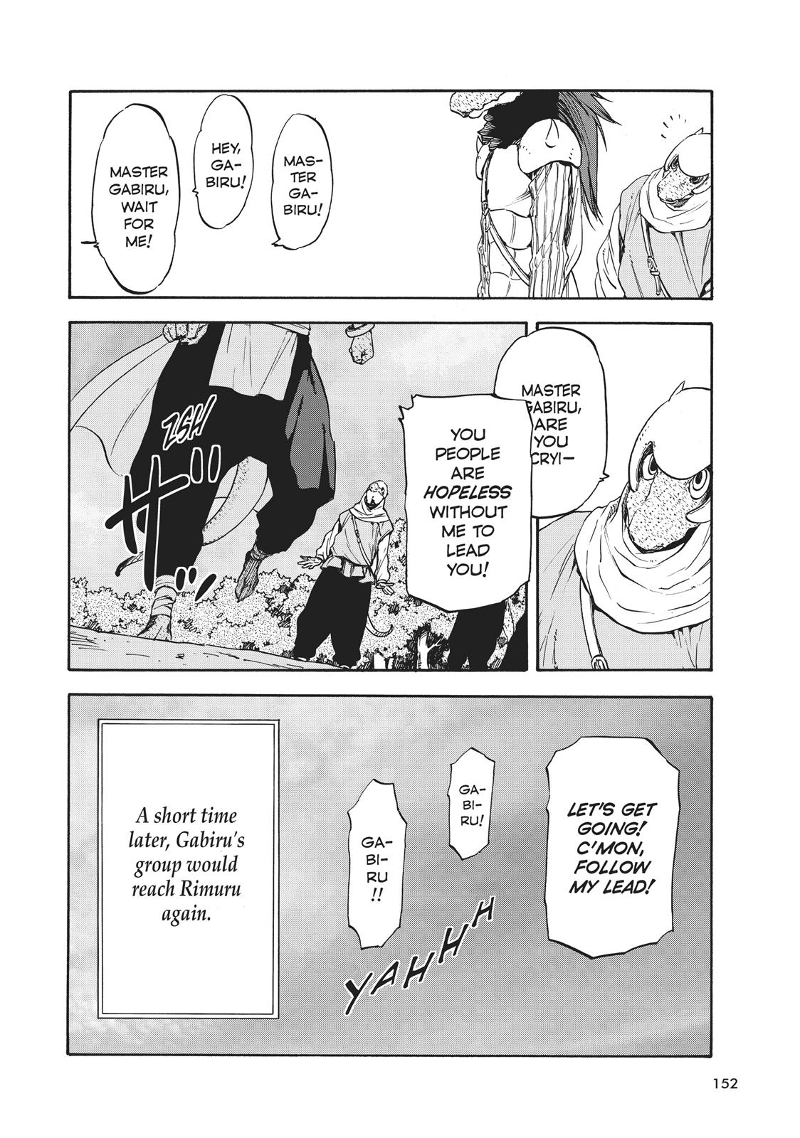 Tensei shitara Slime Datta Ken, Chapter 27 image 024