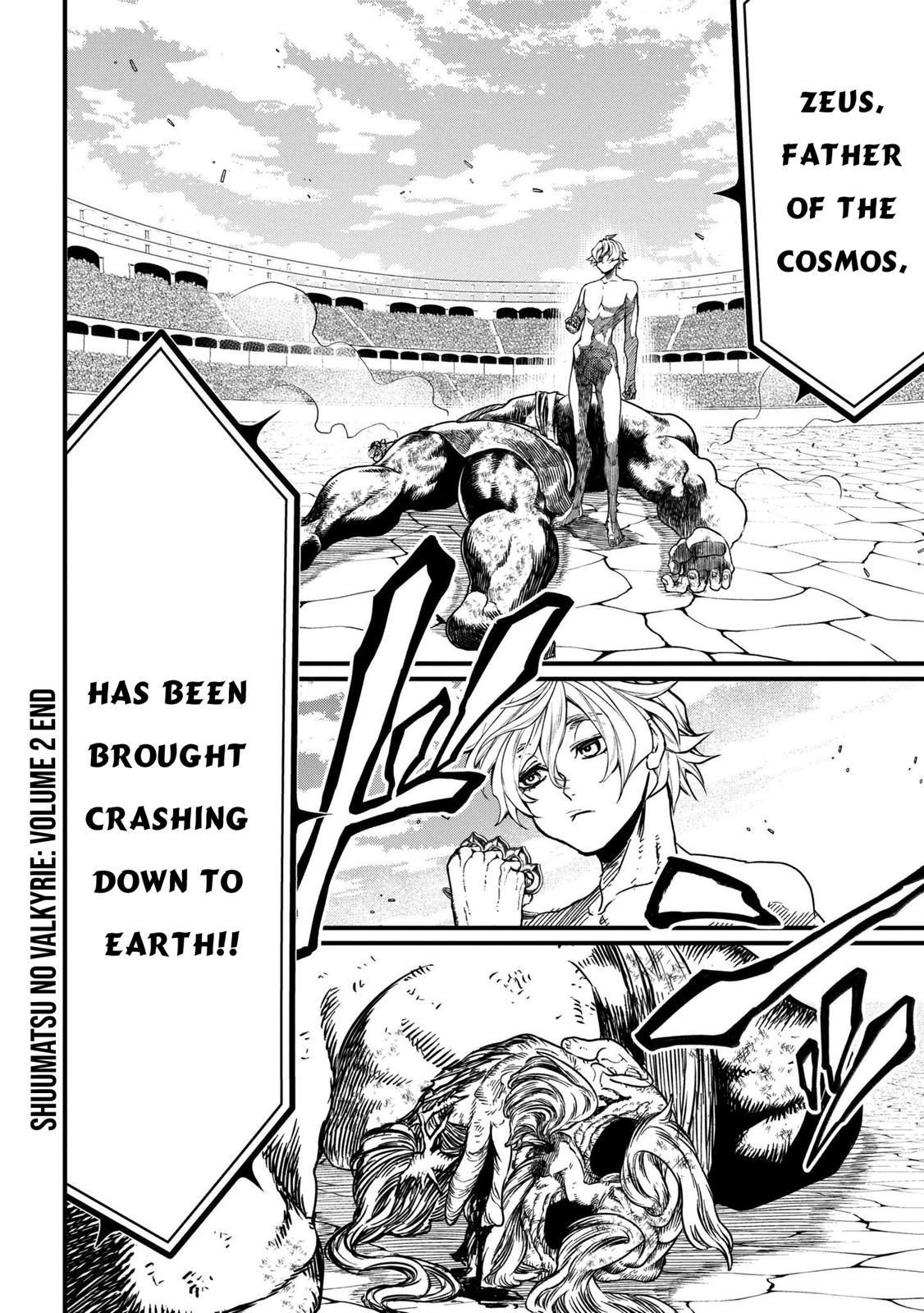 Shuumatsu no Valkyrie, Chapter 9 image 042