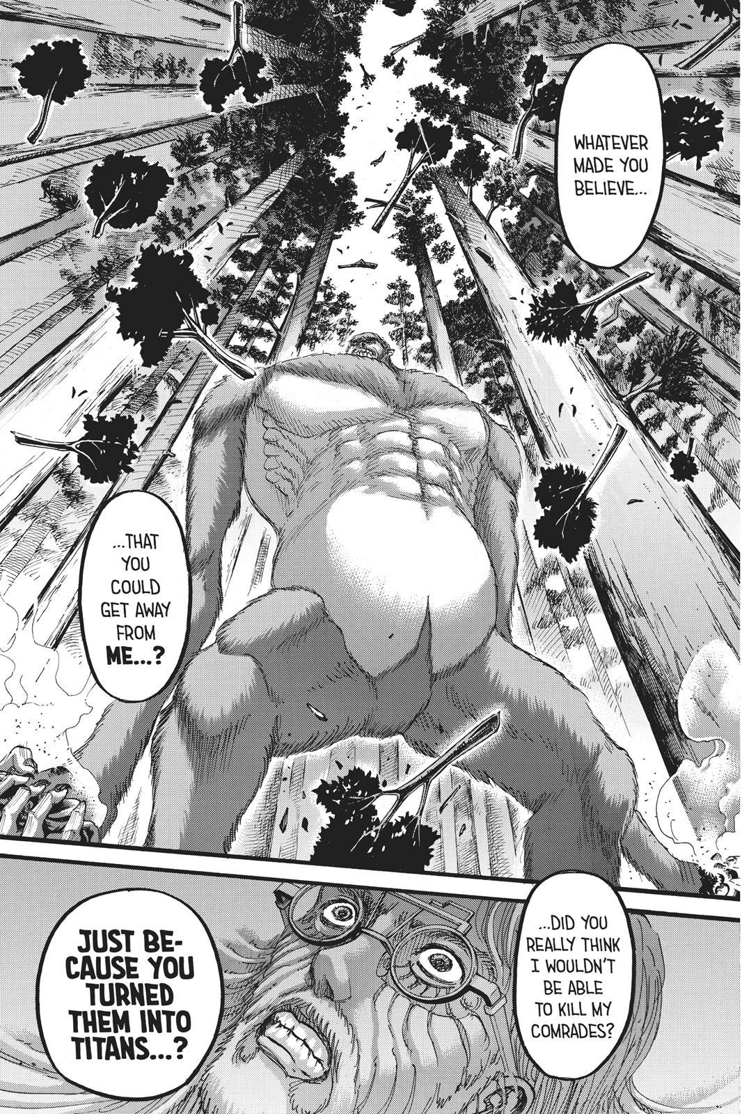 Attack On Titan, Episode 113 image 025