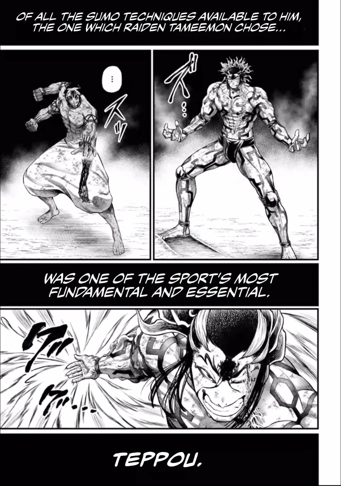 Shuumatsu no Valkyrie, Chapter 39 image 060