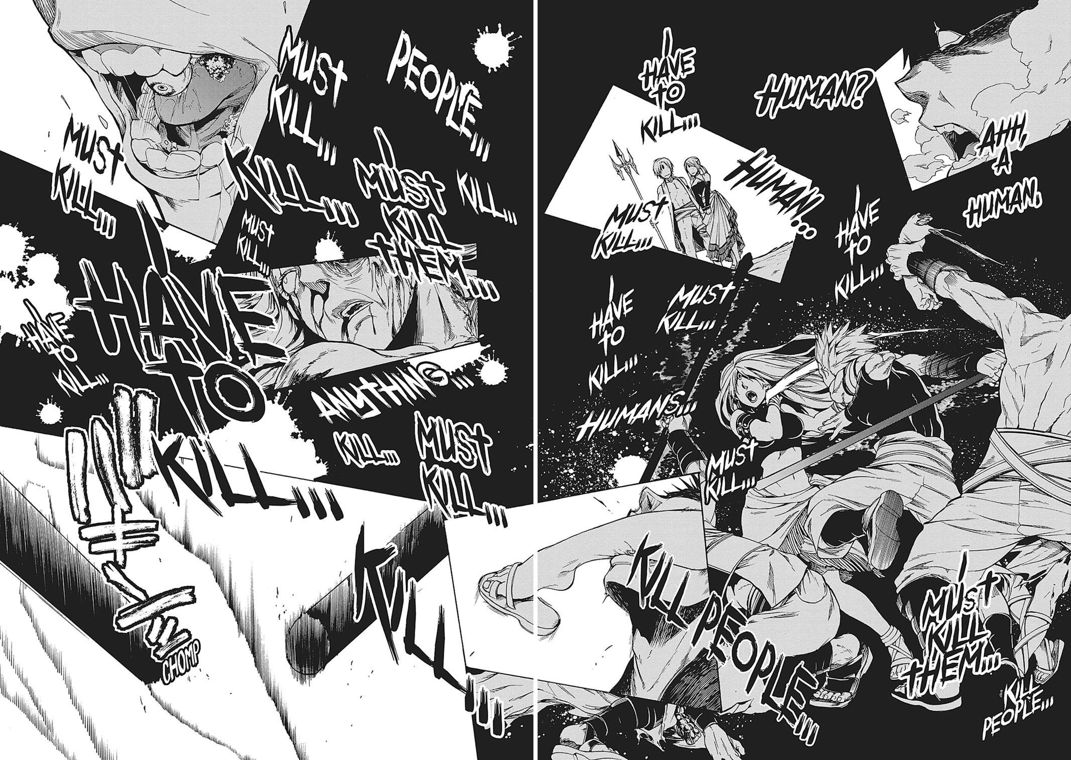 Mushoku Tensei, Chapter 19 image 022